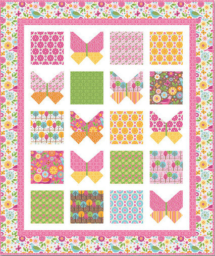 SummerSong2FreeQuilt
