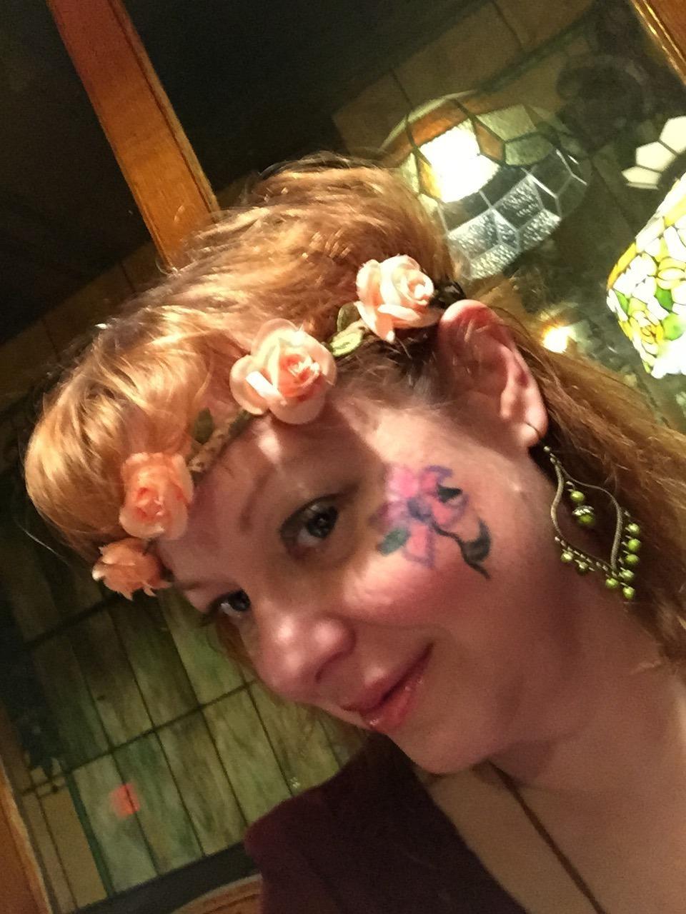 Hippie Tamra