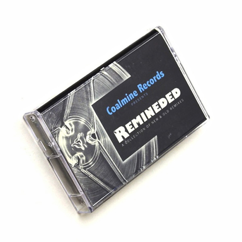 Remineded Cassette 500