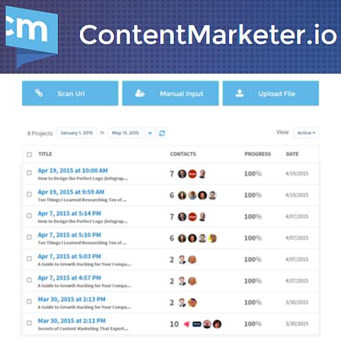 ContentMarketer