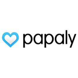 Papaly logo