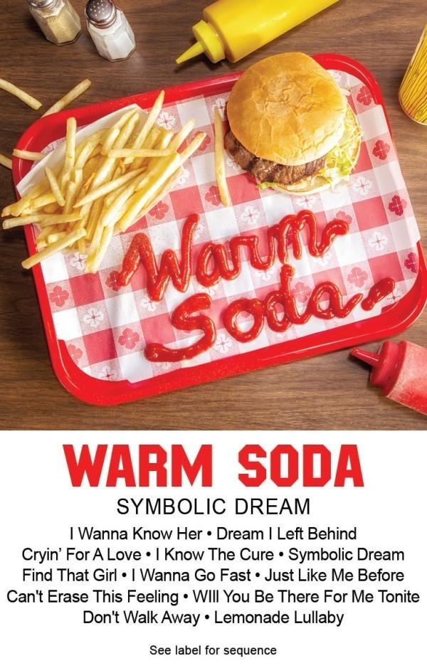 warm soda symbolic cover sm