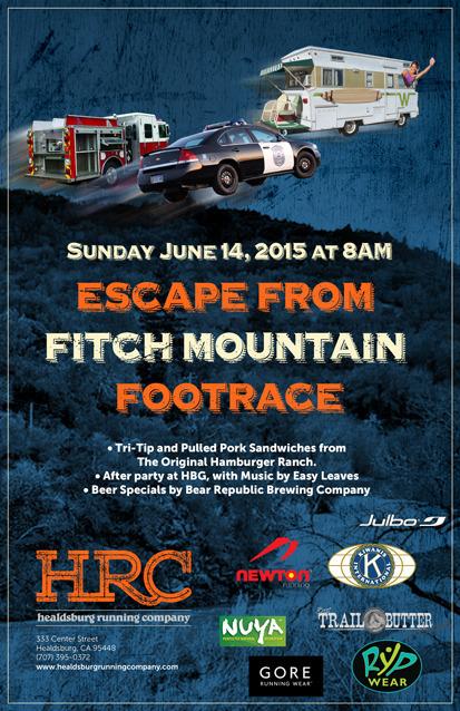 escape fitch flyer