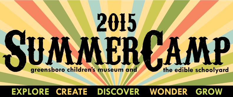 GCM SummerCamp2015