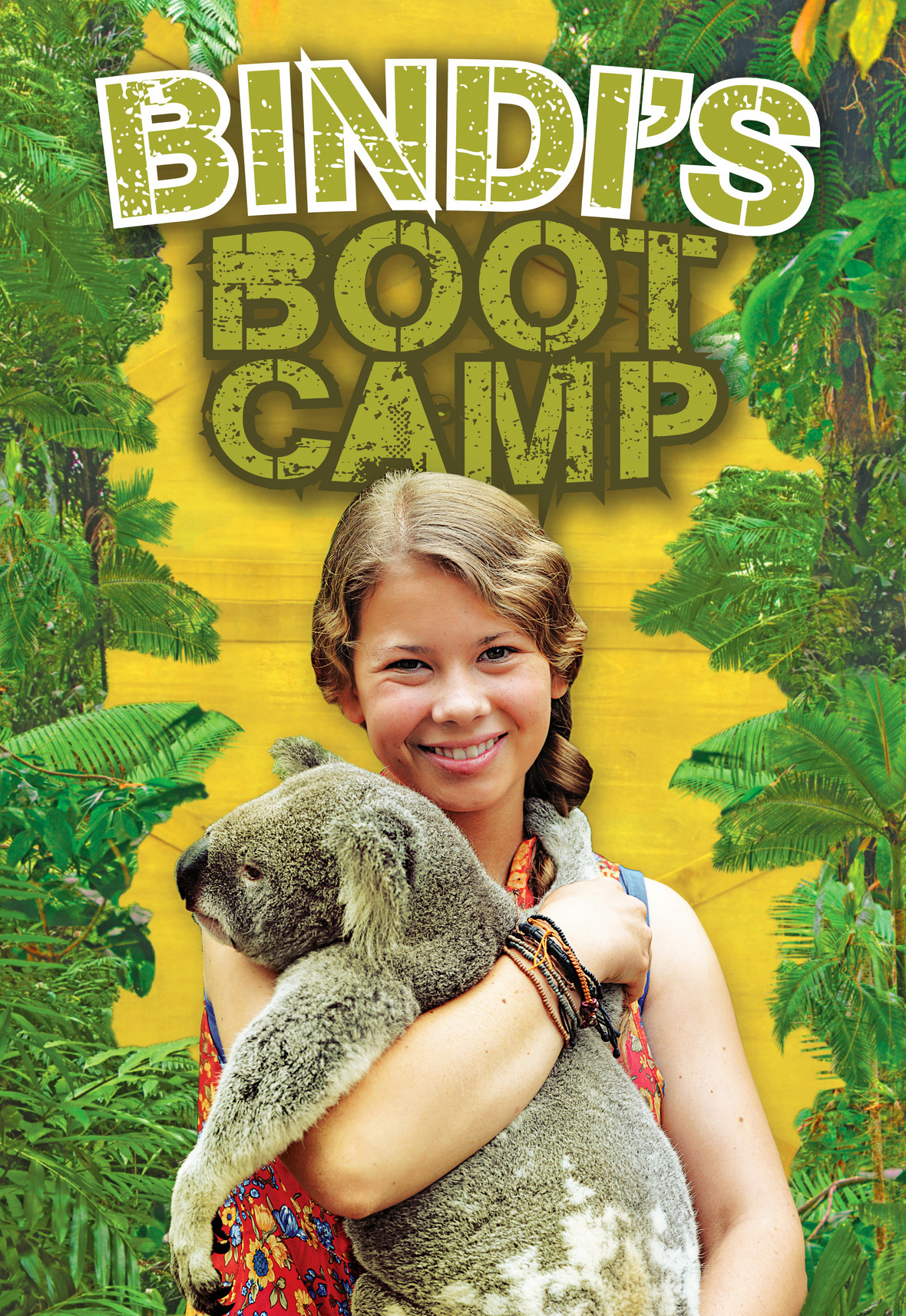 Bindi's Boot Camp