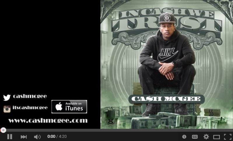 cash vid trust