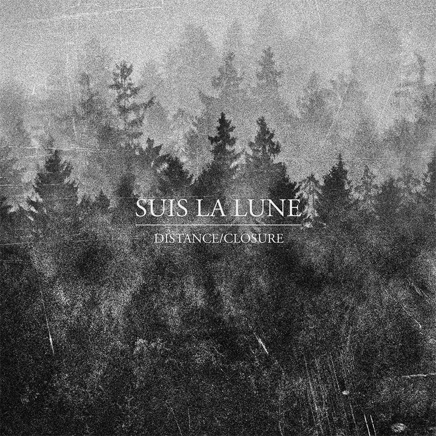 suis la lune distance closure cover art