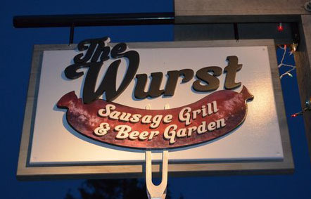 the-wurst