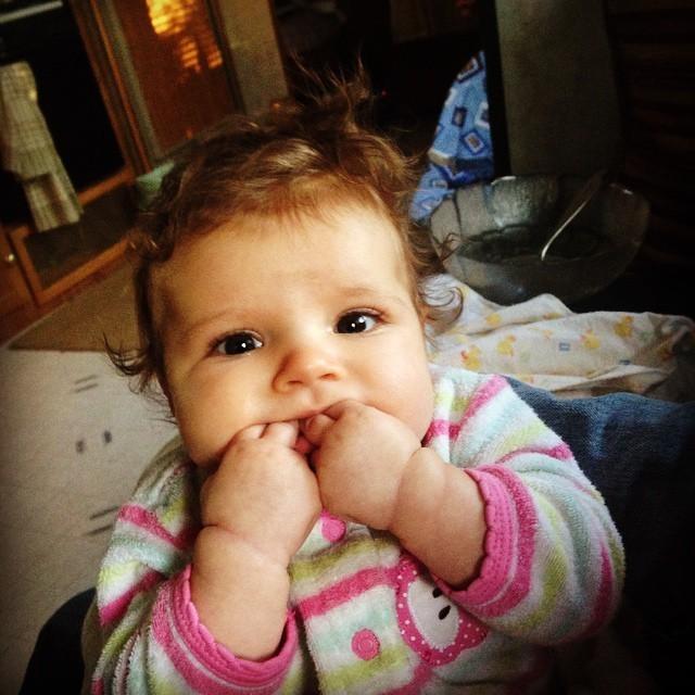 baby Nava