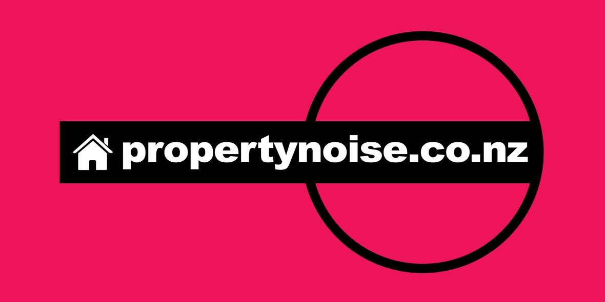 propertynoise logo