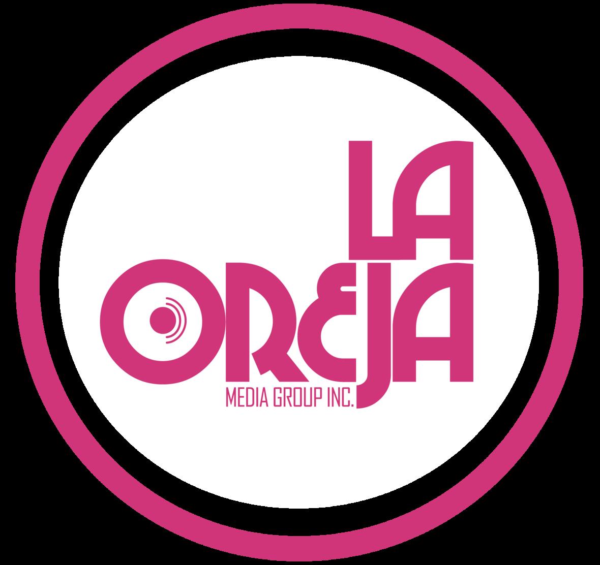 La Oreja Rounded Logo