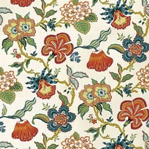 Schumacher-hothouse-flowers-spark-fabric