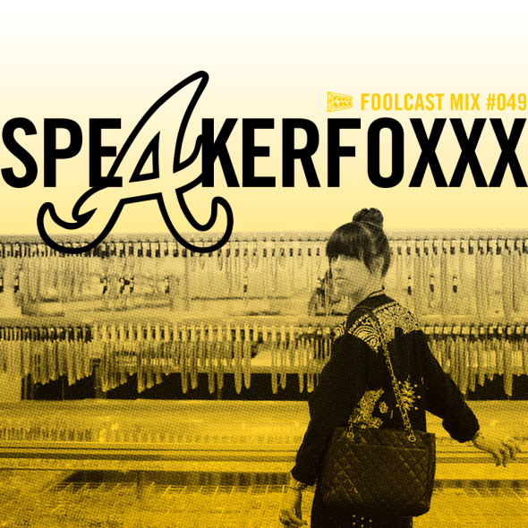 speaker cov