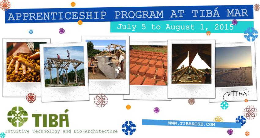 TIBA Mar programa de aprendiz julho 2015 ingles