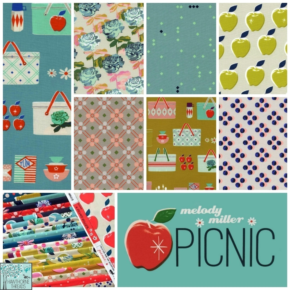 Cotton and Steel Picnic Fabric Poster Final version2