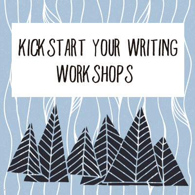 Kickstart Workshops Blue