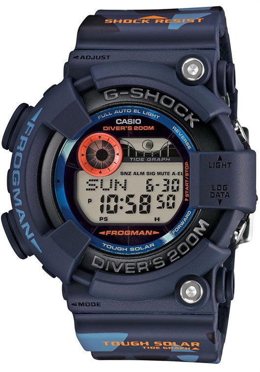 Gshock GF8250CM2