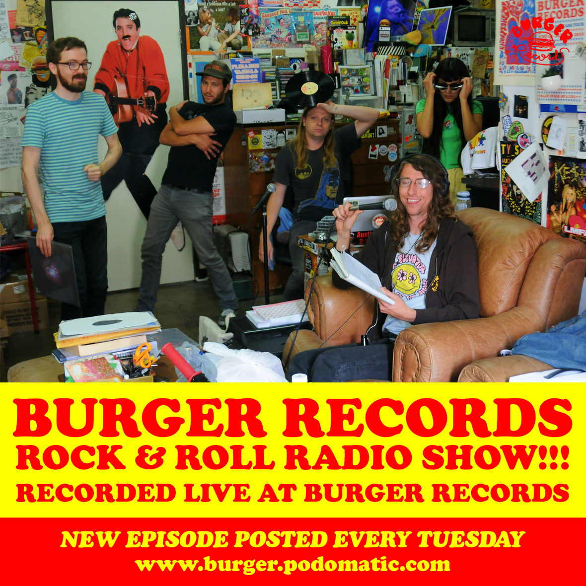 ROCK N ROLL RADIO SHOW COVER27