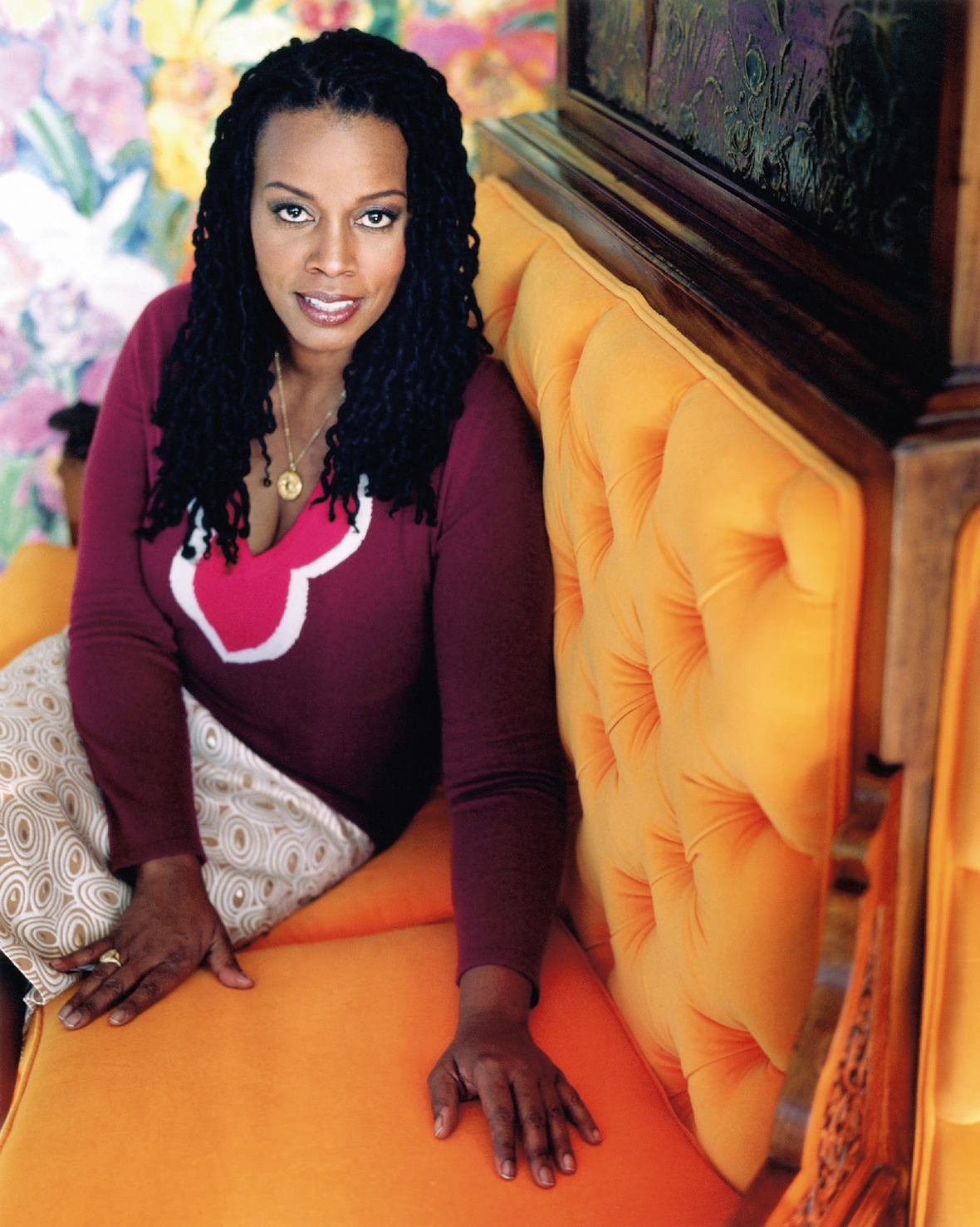 Dianne Reeves - For Every Heart