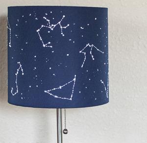 DIY-Constellation-Lamp