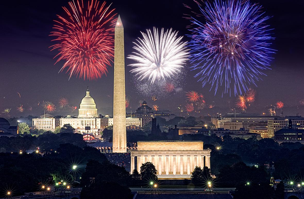 Capitol 4th 2013