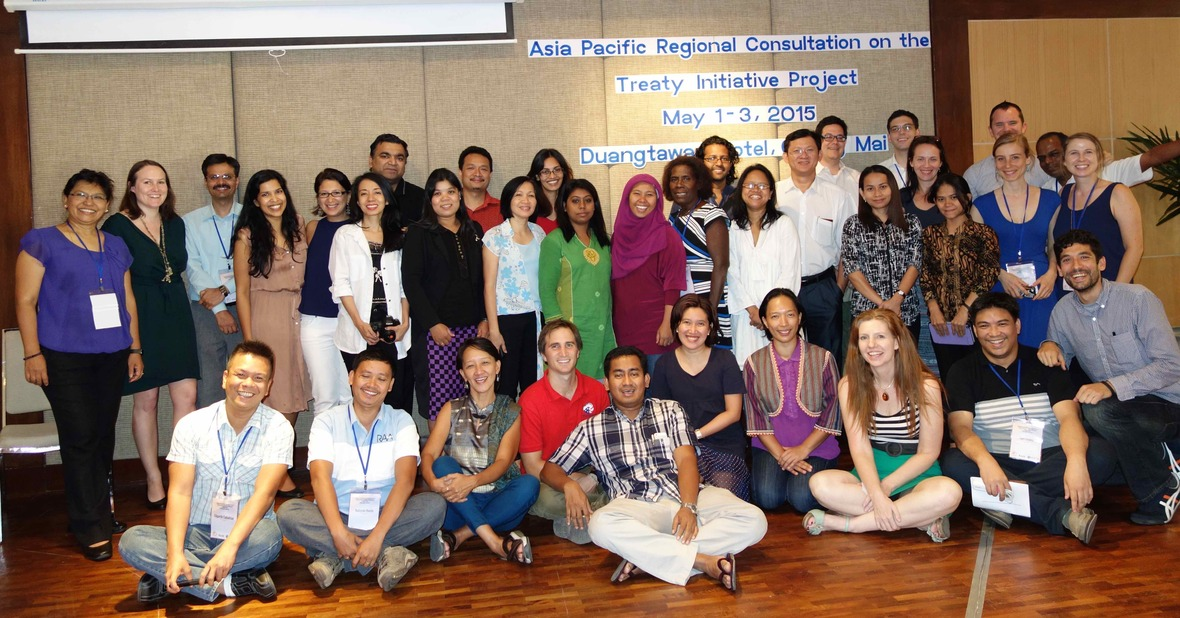 Group Photo Chiang Mai 0