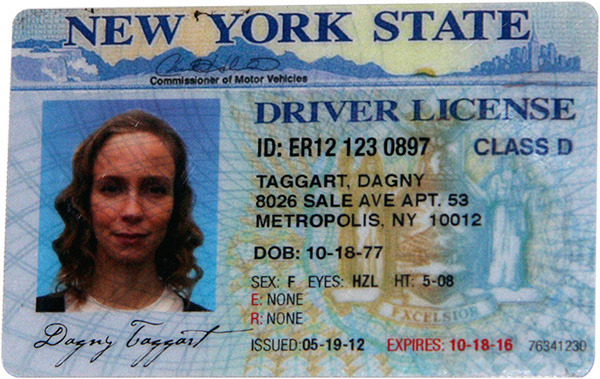 auction dagny license