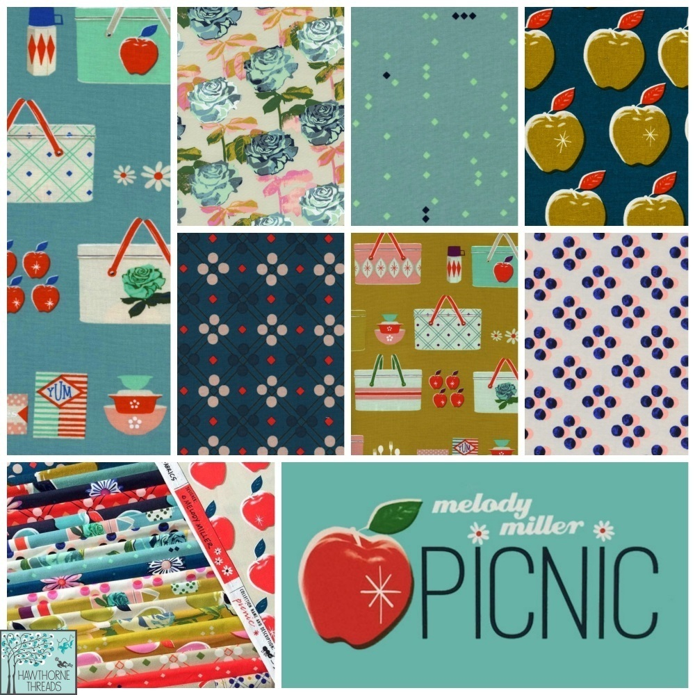 Cotton and Steel Picnic Fabric Poster Final 1