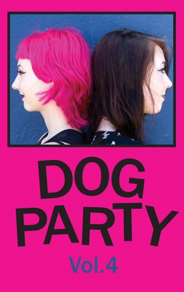 dog party cover sm