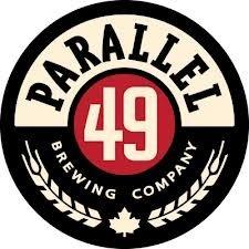 p49 beer logo