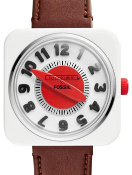 Fossil EKW1000front