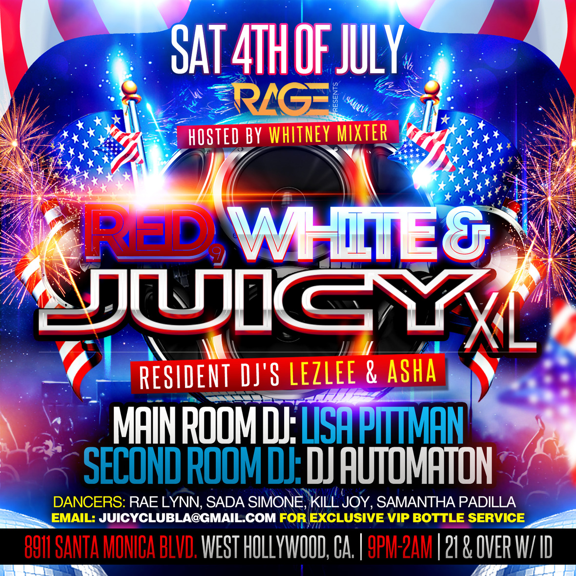 juicy july4