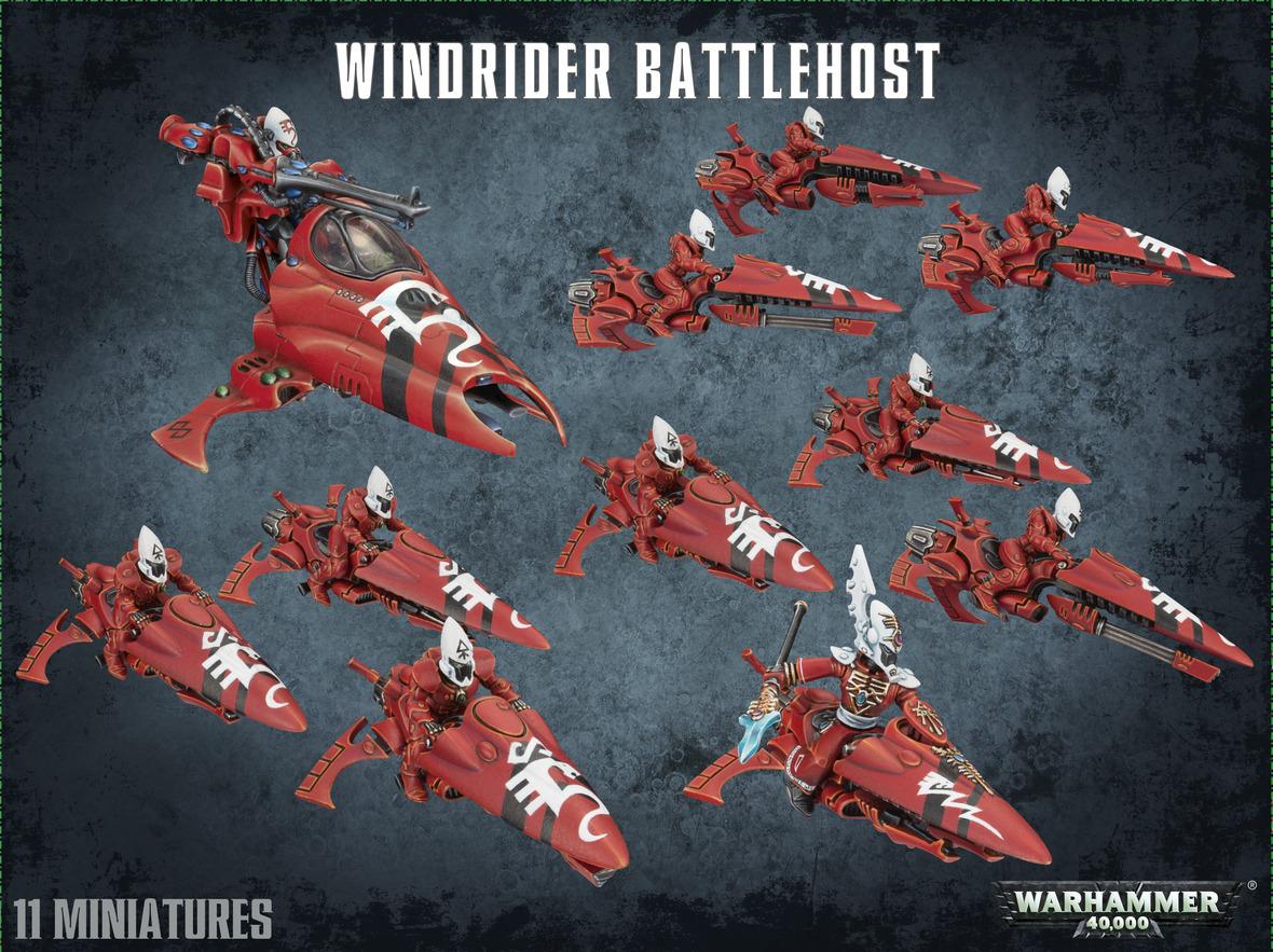 ELD Windrider-Battlehost LID