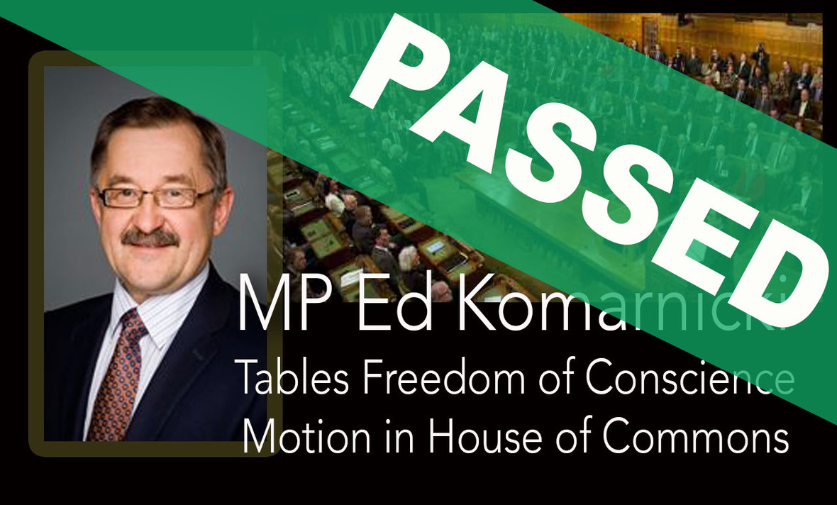 KomarnickiMotionPassed
