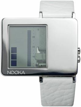 Nooka zaz white front1