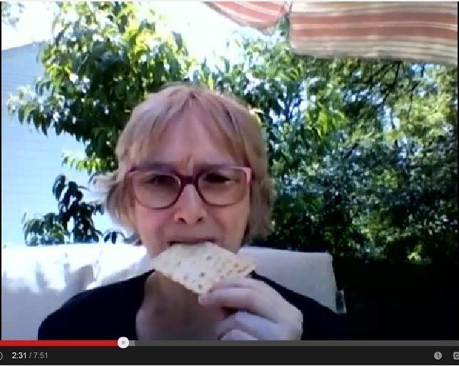 Rachel Byers video