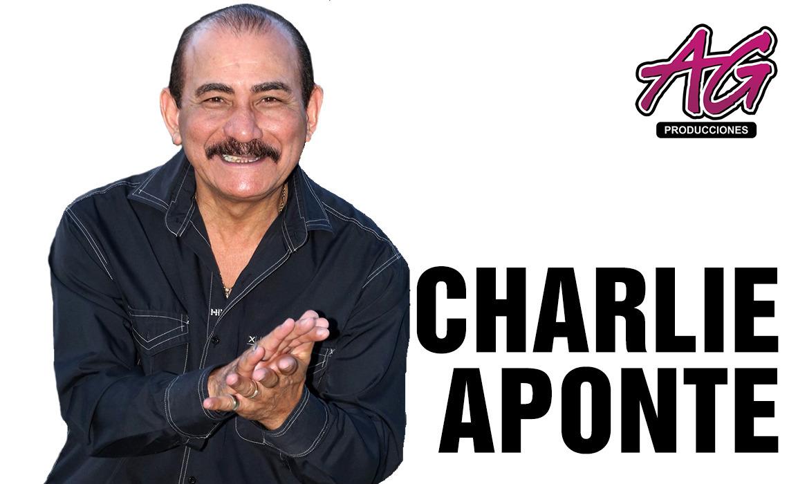 AGprodu - CHARLIE APONTE
