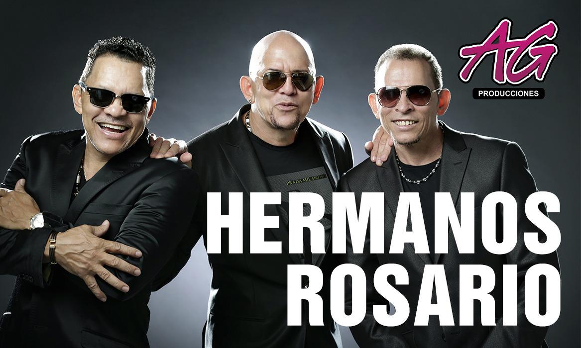 AGprodu - HERMANOS ROSARIO