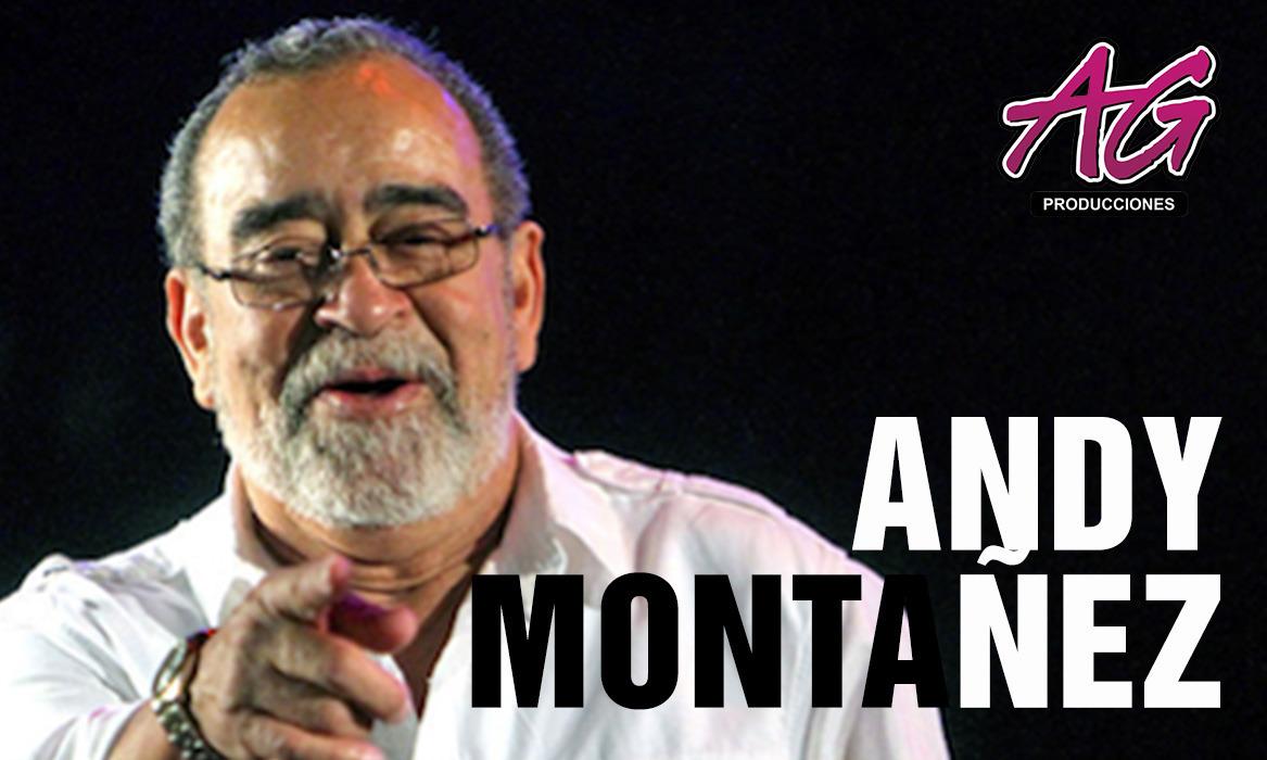 AGprodu - ANDY MONTANEZ
