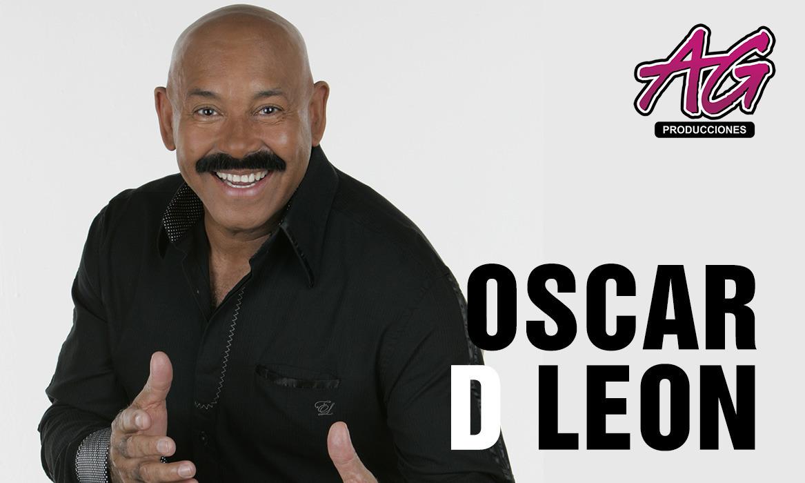 AGprodu - OSCAR D LEON