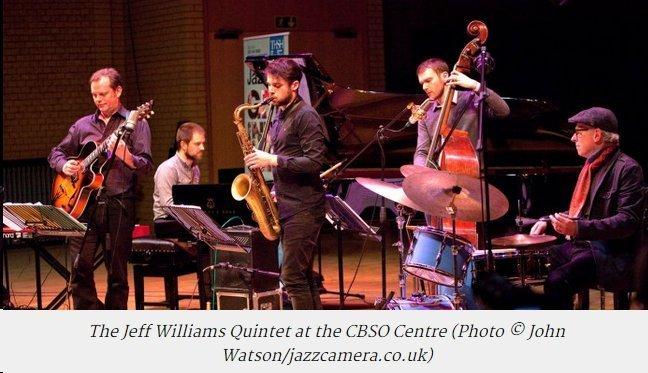 Quintet CBSO