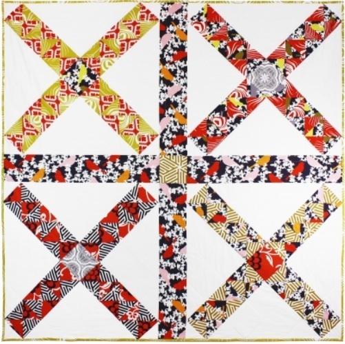 Barn Door Quilt Pattern