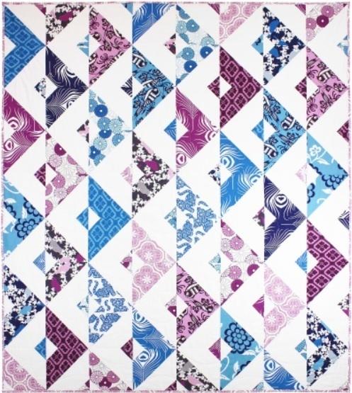 Seedling Quilt Pattern