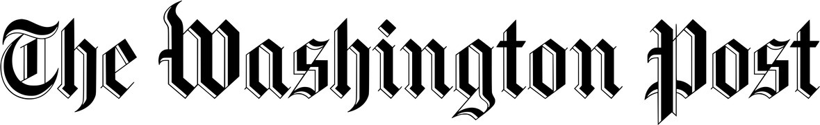 The Logo of The Washington Post Newspaper