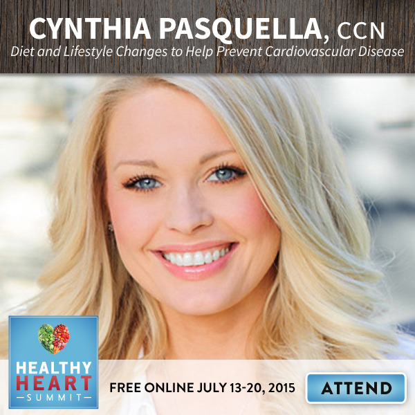 Heart Health Free Summit 2