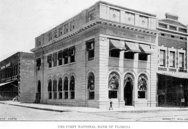 bostwick building
