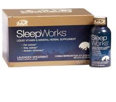 sleep works