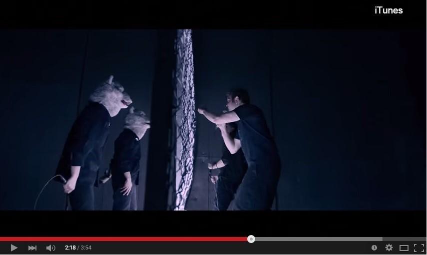 zebrahead video still 2