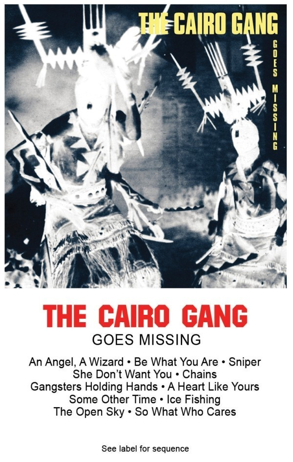 cairo gang goes missing cover sm