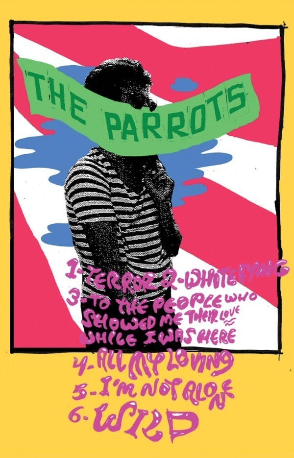 the parrots weed for cover sm